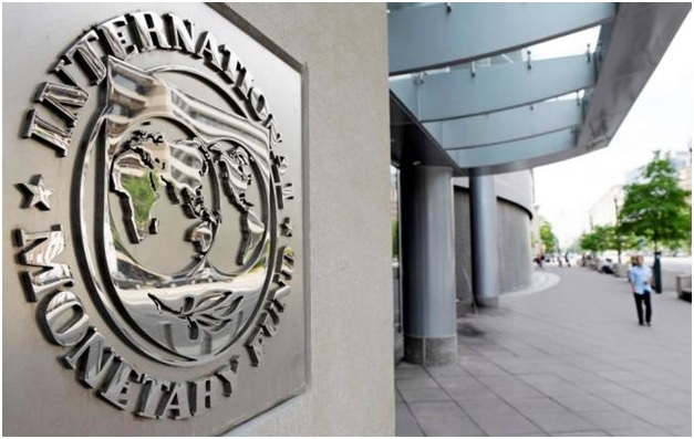 МВФ: Украина идет к финансовой стабильности