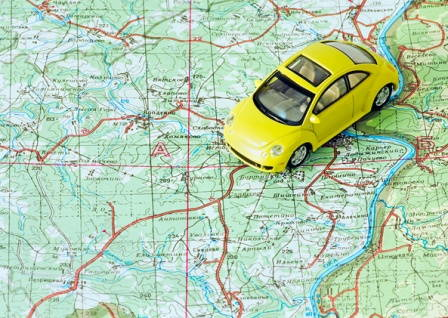 как подготовить машину к путешествию