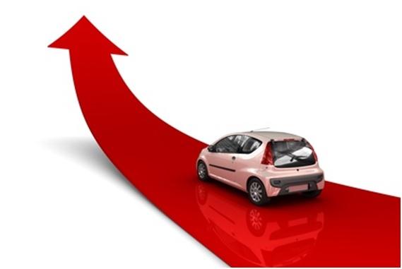 Украинцы резко начали покупать новые автомобили