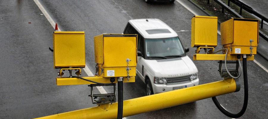 Правительство подготовилось к фото-видеофиксации на дорогах