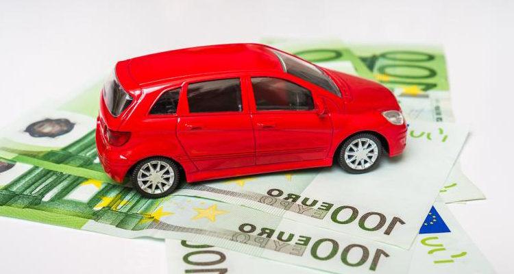 Ценовая политика автомобиля