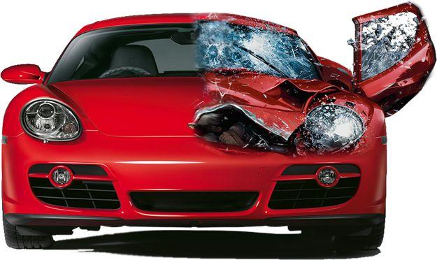 Как продать аварийную машину? Выкуп битых авто в Киеве