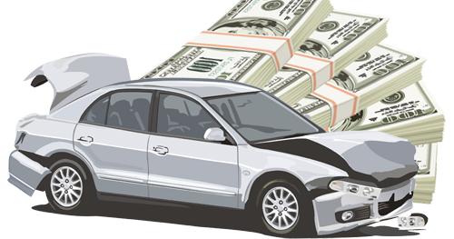 Продажа авто после ДТП. Основные моменты