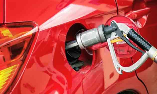 Газ для автомобилей будет дорожать