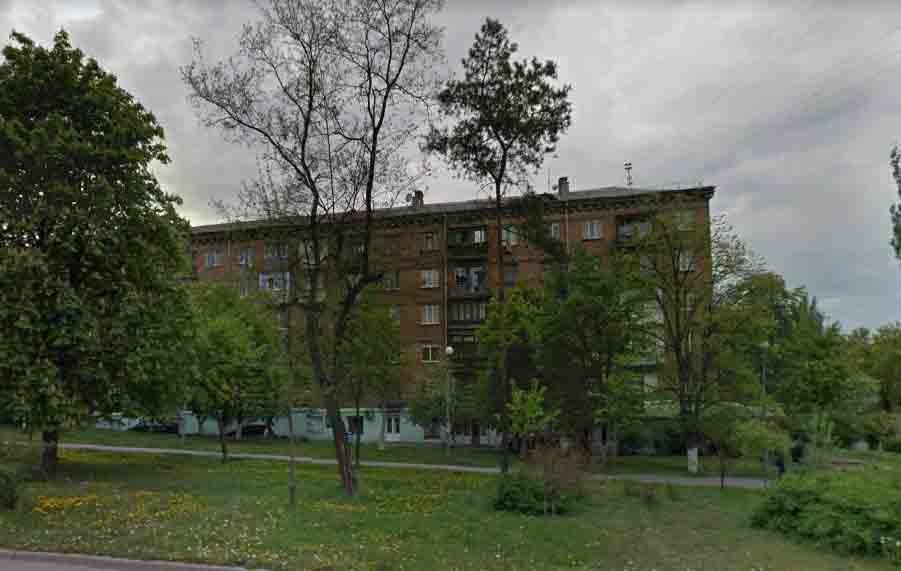 Квартира на бульваре Дружбы Народов 21