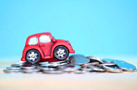 Оформляем кредит под залог авто