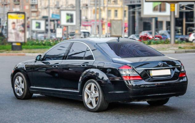 Выкуп авто в городе Киев. С пробегом и после ДТП
