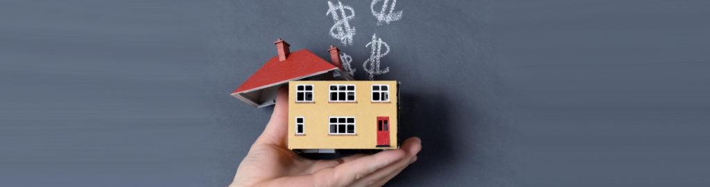 Выгоден ли кредит под залог недвижимости