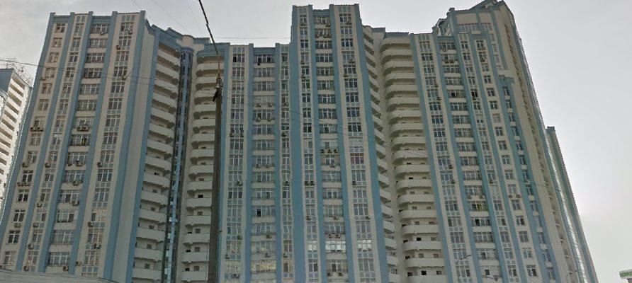 Квартира на улице Днепровскя набережная 26и, ЖК Южная брама