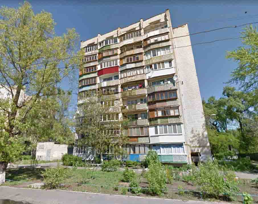 Квартира на ул.Мельникова, 85