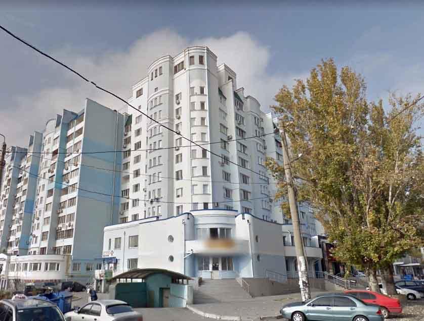 Квартира на улице Говорова 10\11