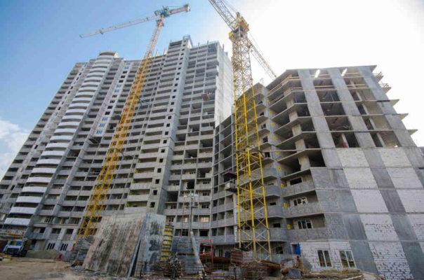 Цены на недвижимость в Киеве, где дешевле