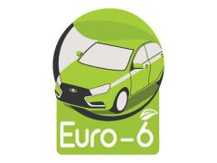 Стандарт Евро-6 на просторах Украины