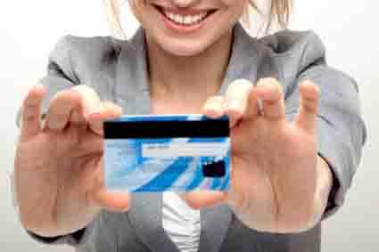Кредиты или займы на карту