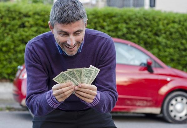Автовыкуп за день и деньги у Вас