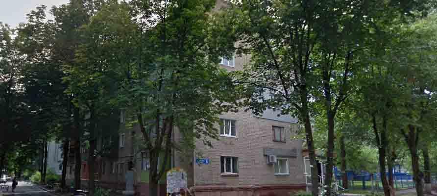 Квартира на улице Василия Мельникова, 5, Харьков