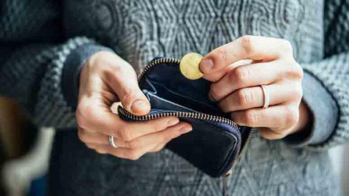 Вырастет минимум социальных выплат с июля