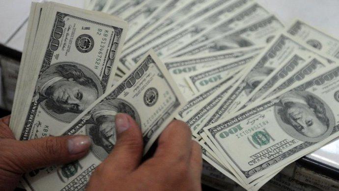 курса валют 8 августа