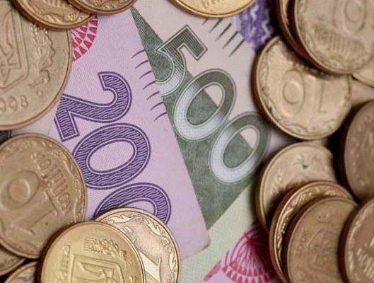 Кредитный рейтинг Украины