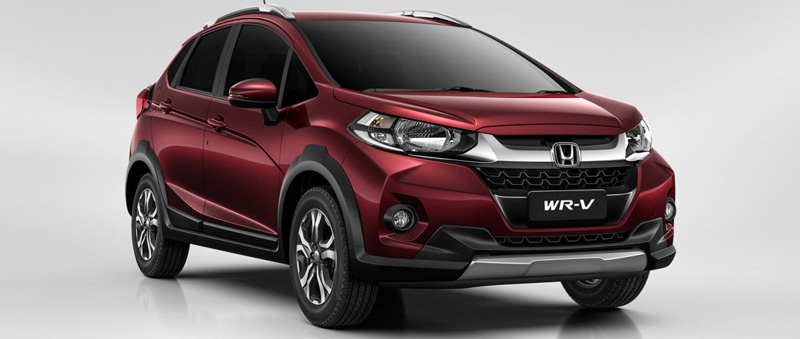 Бюджетные автомобили от Honda, Chery и Volkswagen