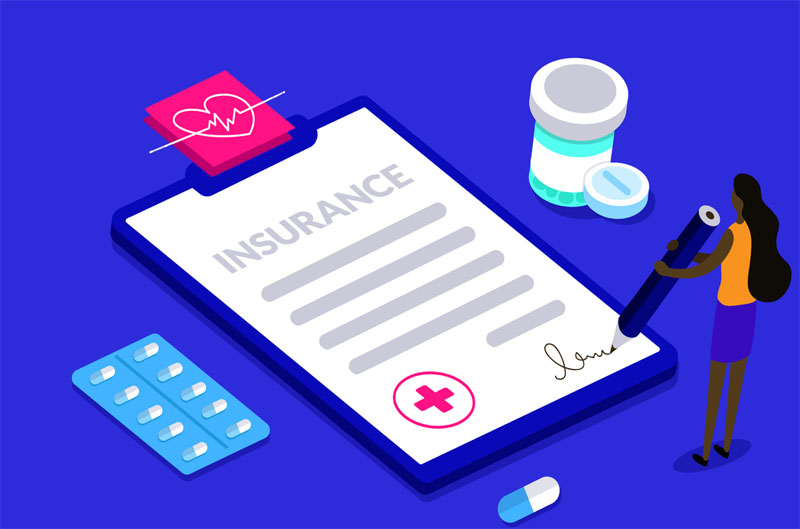 страхование на случай болезни