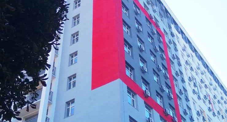Квартира на ул. Машиностроительная