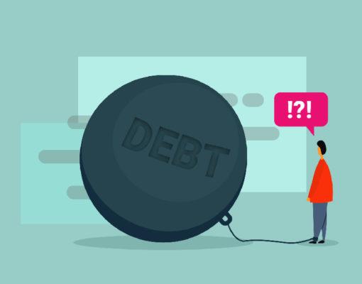 6 способов уменьшить ваши долги