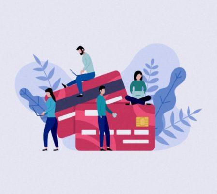 Безготівкові платежі в Україні